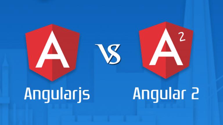 Angularjs 1 vs 2
