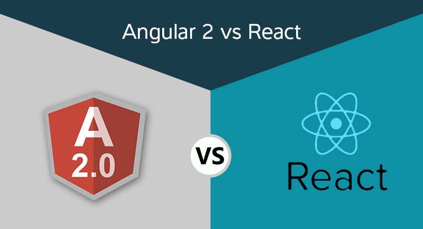 REACT or ANGULAR 2