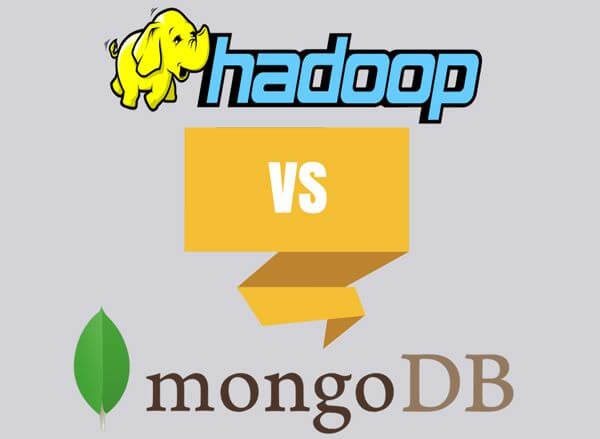 MONGO DB AND HADOOP