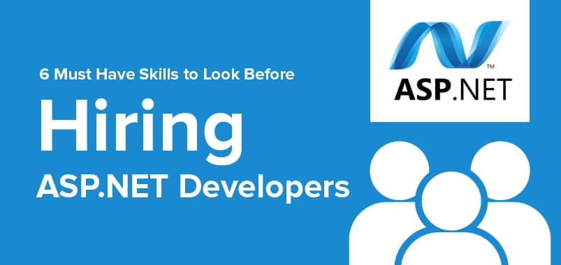 Asp.Net Developers
