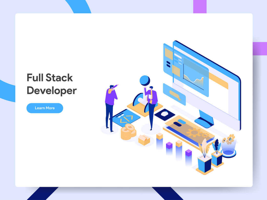 Full Stack .NET Development