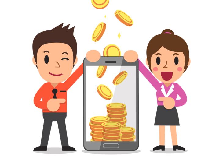 Economical App Development Cost in India