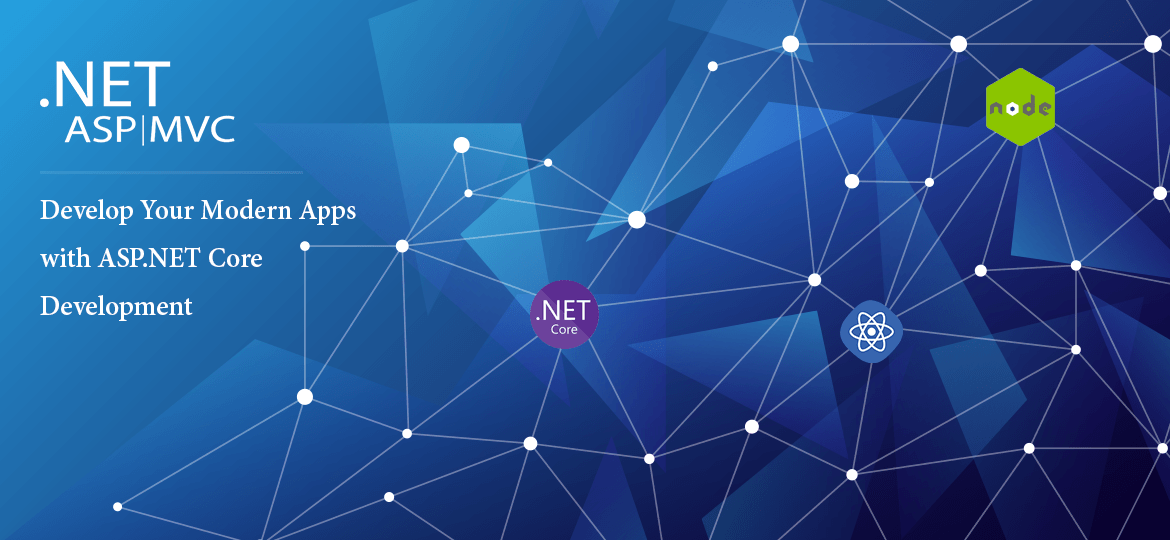 Develop Your Modern Apps with ASP.NET Core Development