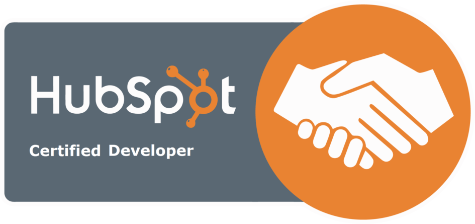 Hubspot Certified Developer