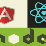 React JS, Node JS and Angular JS: Which one is the best for web development?