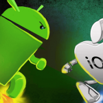 Android VS iOS: whom to choose first?