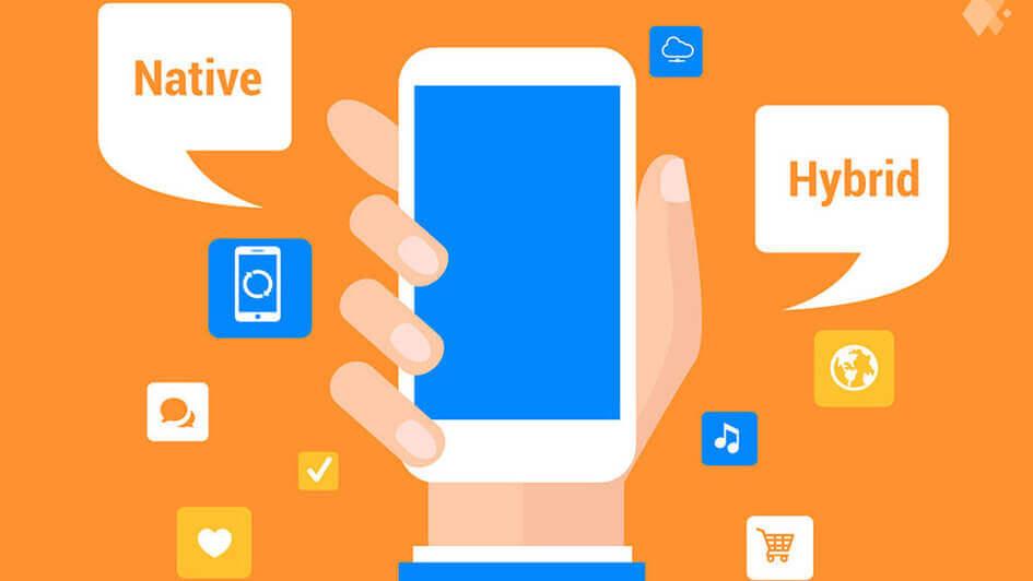 React Native over hybrid app development