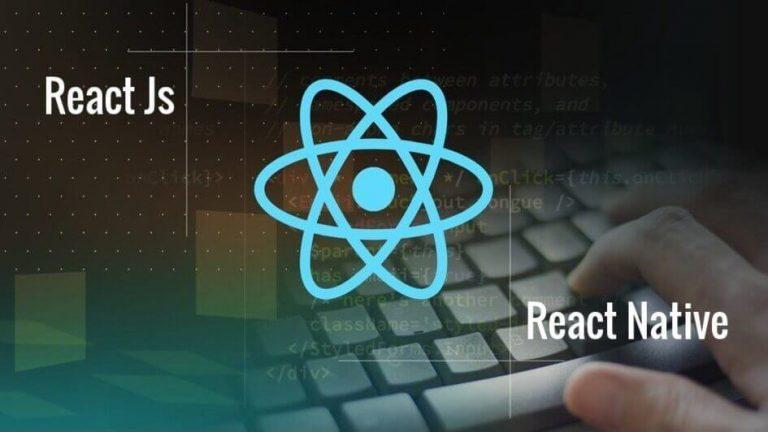 React JS and React Native