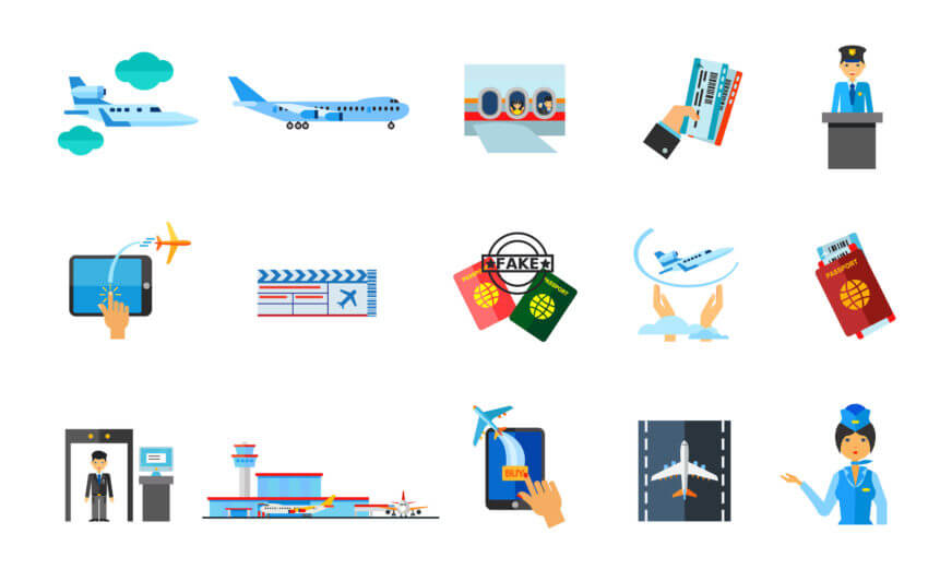 Travel Application Development