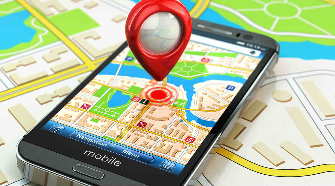 Location Tracking Apps