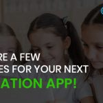 Here are a few cherries for your next education app!