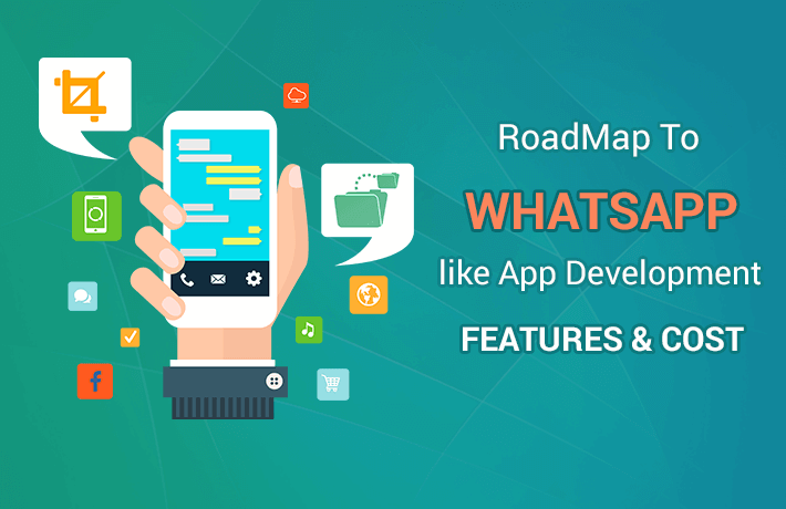 Whatsapp Clone App Development