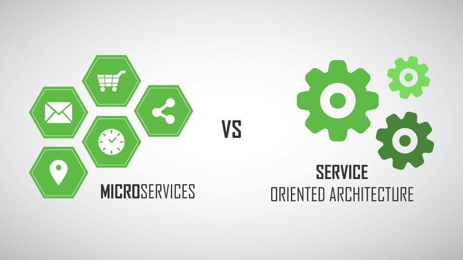 Web Services vs Microservices