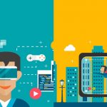 Enhanced Technologies : Have you known about Augmented Reality vs Virtual Reality Yet?