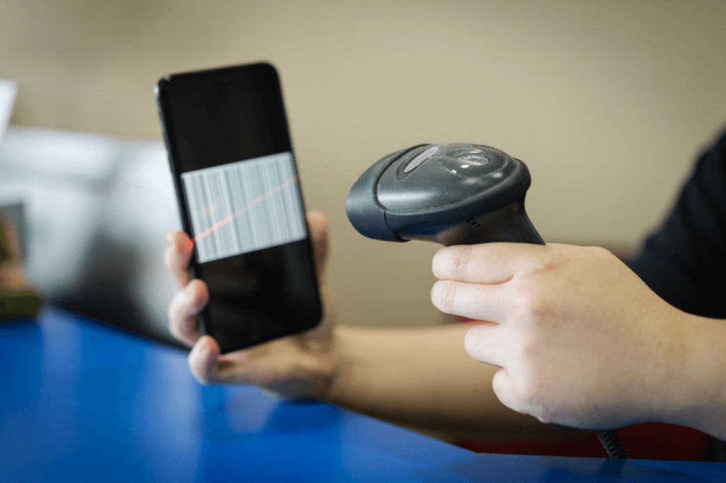 How To Create Barcode Scanning App Using Powerapps?
