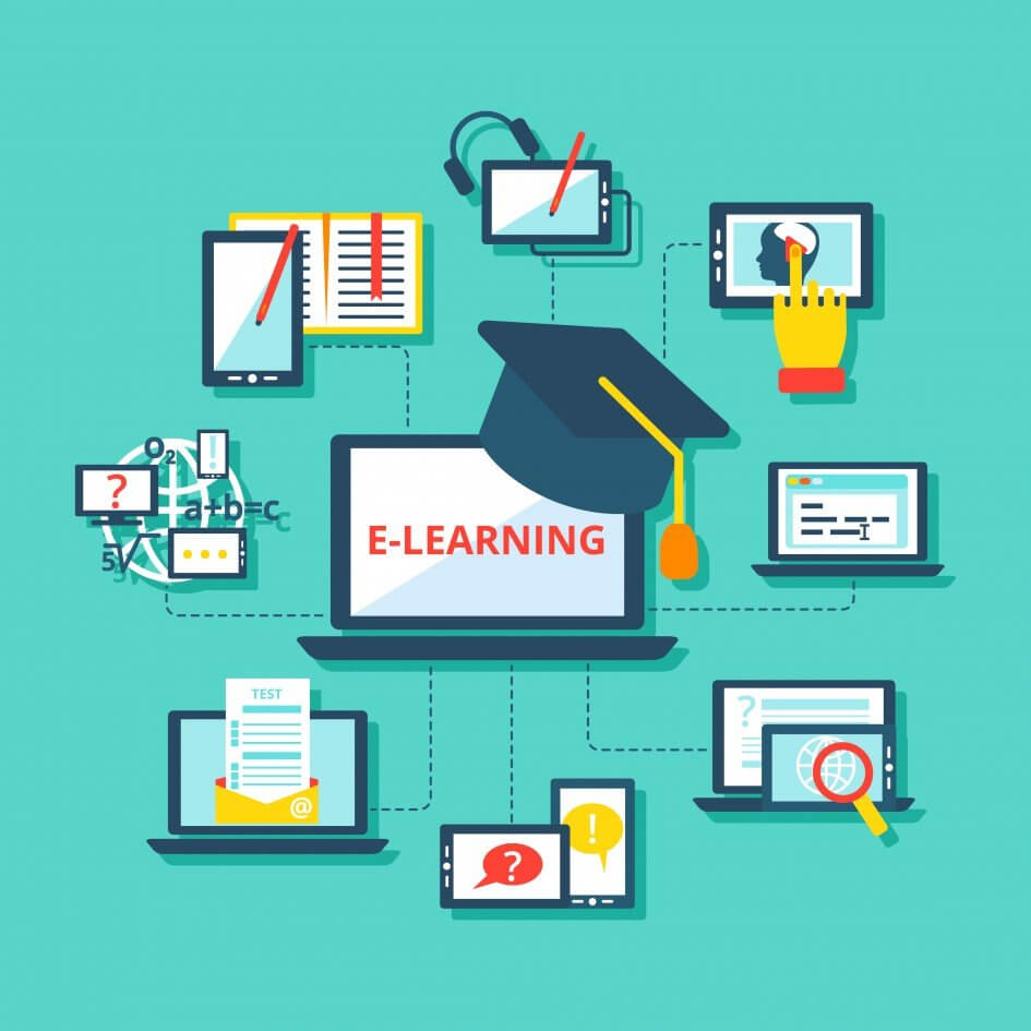 E-Learning Management System