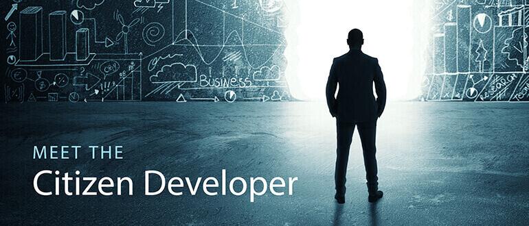 Citizen Developers
