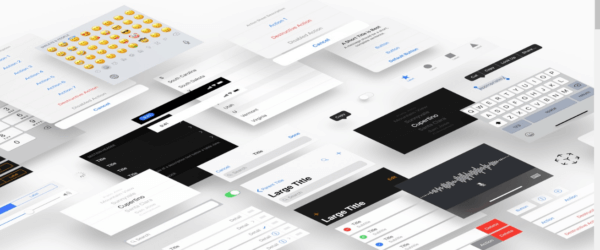 iOS Apps Design