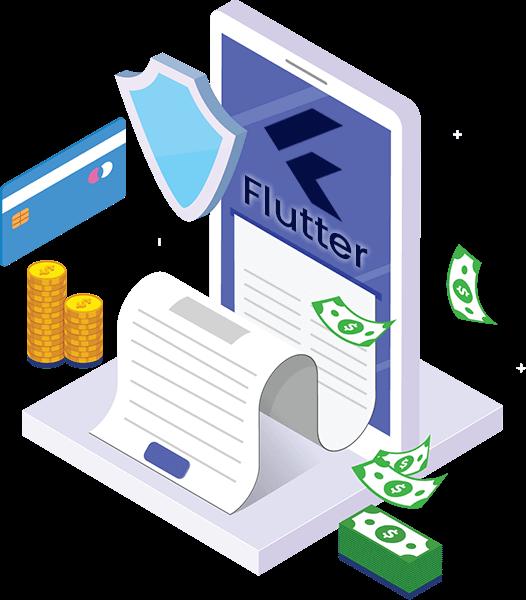 Flutter platform