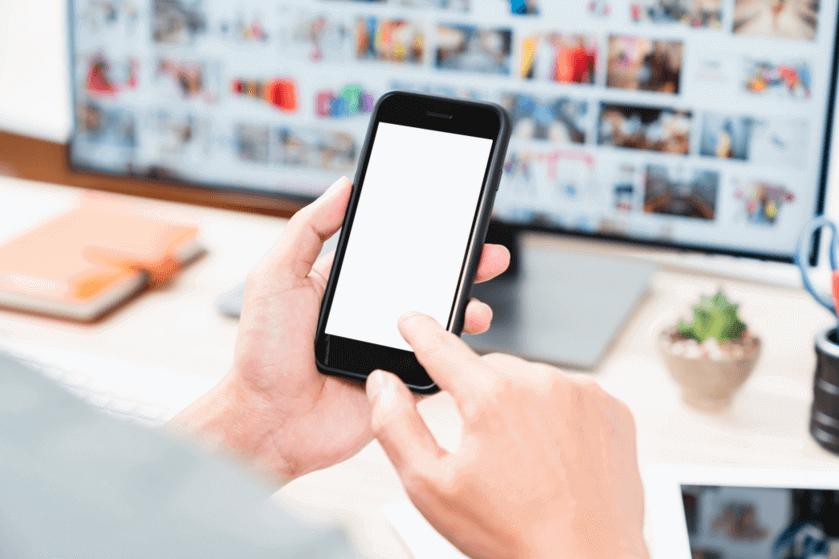 iPhone Apps Designers