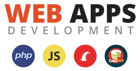 web apps development company