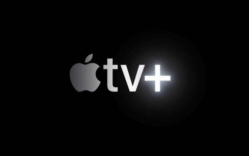 Apple TV Plus (+)