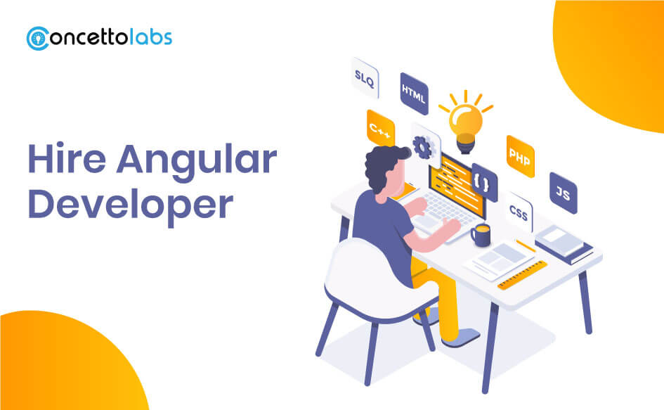 Hire Angular Developer