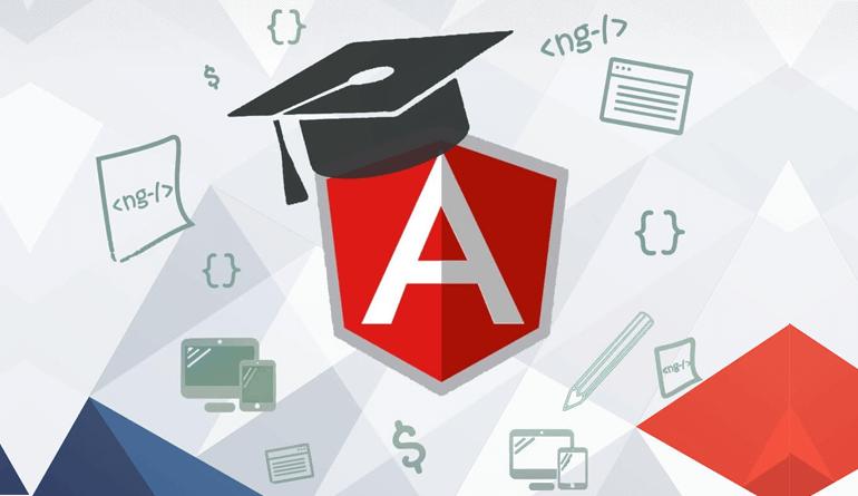 AngularJS web development