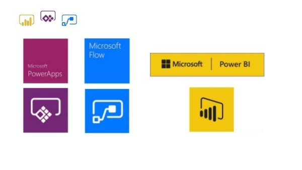 powerapps and power bi