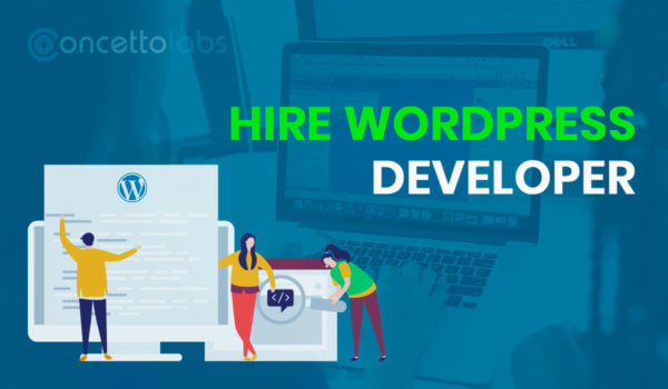 Top Platforms To Hire Certified WordPress Developer