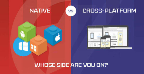 Native vs Cross-Platform Development