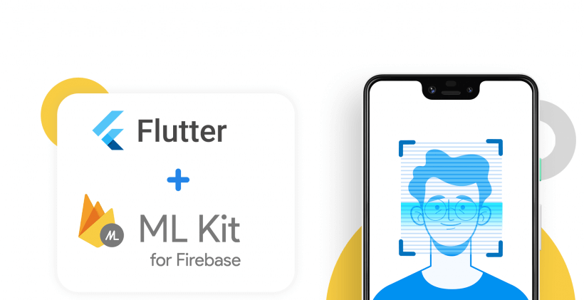 Flutter + ML Kit