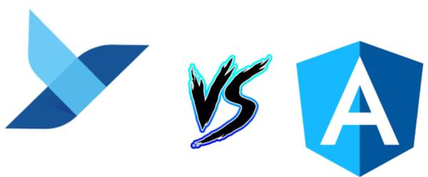 Flutter vs Angular