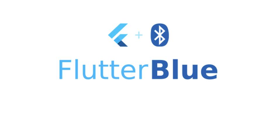 flutter bluetooth