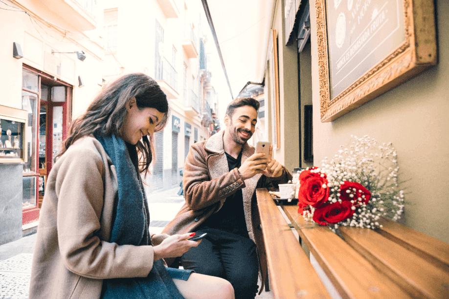 flower delivery app for startups