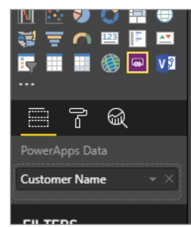 Powerapps Data