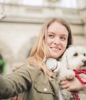 On-Demand Dog Walking Service App – A Feature Insight