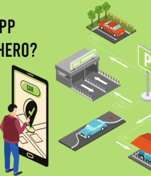 What Could be the Cost of Developing a Parking App Like SpotHero?