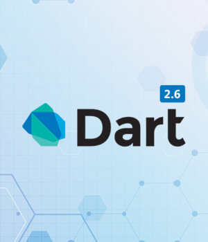 Dart 2.6 Version Released with Native Exe Support