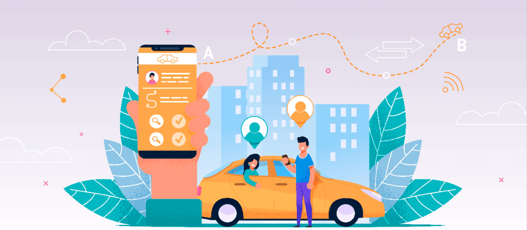 Parking App SpotHero