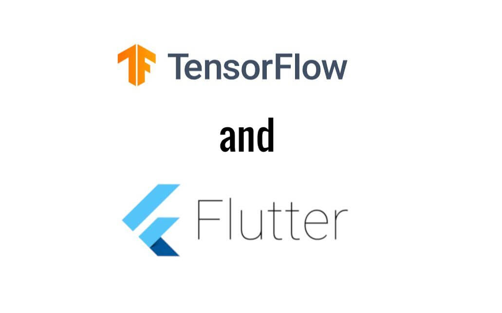 Flutter and Tensorflow