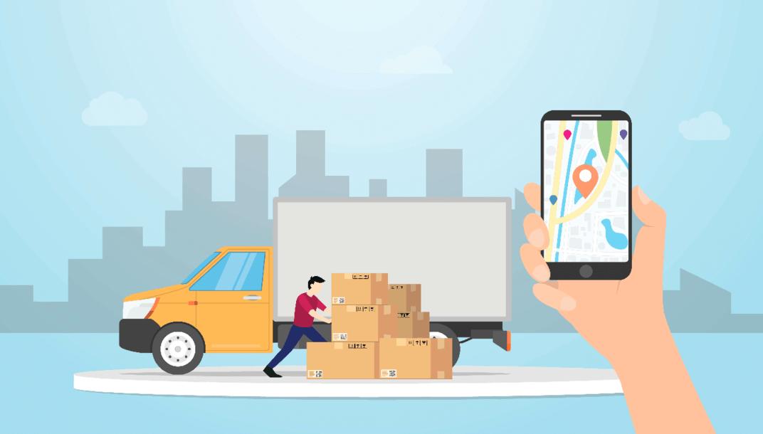 Hire logistics app developers