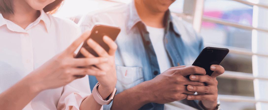 messaging app similar to Telegram