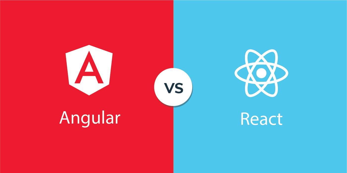 React and Angular Framework