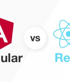 React vs Angular: What to Choose for Your App?