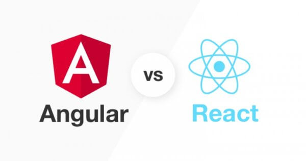 React vs Angular