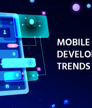 Top 10 Mobile App Development Trends That Will Rule IN 2020