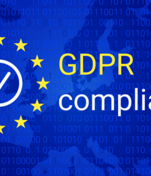 Why Comply GDPR With App Development?