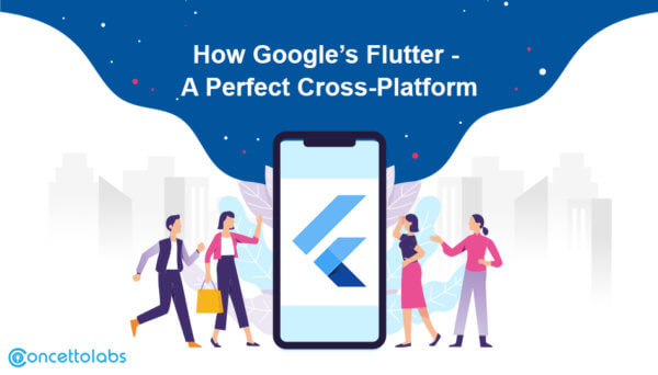 Google's Flutter