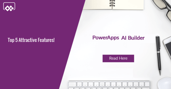 PowerApp AI Builder